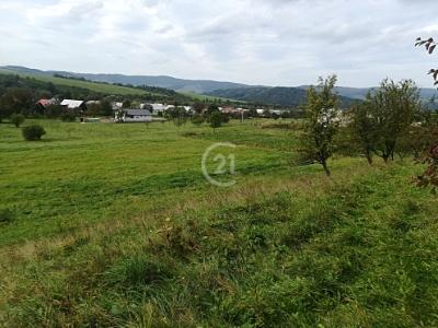 Predaj pozemku v intraviláne obce Lukov
