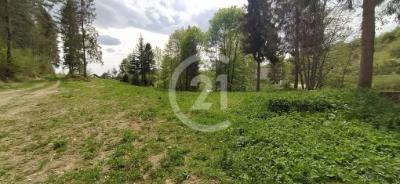 Prekrásny pozemok v tichej  lokalite pod Lesom – Durst/Levoča o rozlohe 913 m2