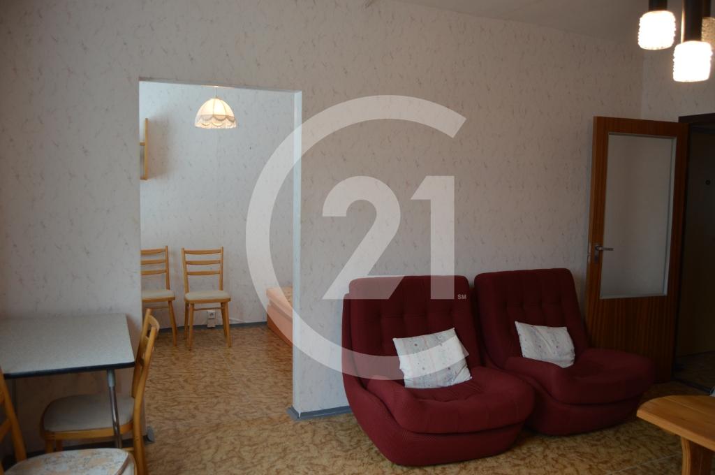 ef9242234 Predaj 2,5-izbového bytu na A.Svianteka v Bardejove | Century 21 ...