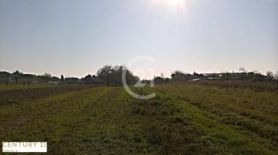 Vyšná Šebastová, stavebný pozemok a záhrada na predaj