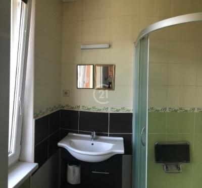 2 izbový byt v Kežmarku vo vyhľadávanej lokalite s dych berúcim výhľadom na Červený a Artikulárny drevený kostol
