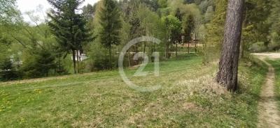 Prekrásny pozemok v tichej lokalite pod Lesom – Durst/Levoča o rozlohe 912 m2