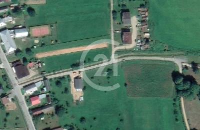 Predaj stavebných pozemkov v obci Lukov – 13 €/m2