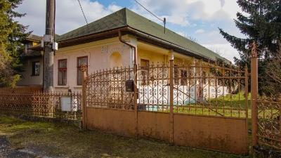 Gazdovský rodinný dom len 5 km od Košíc
