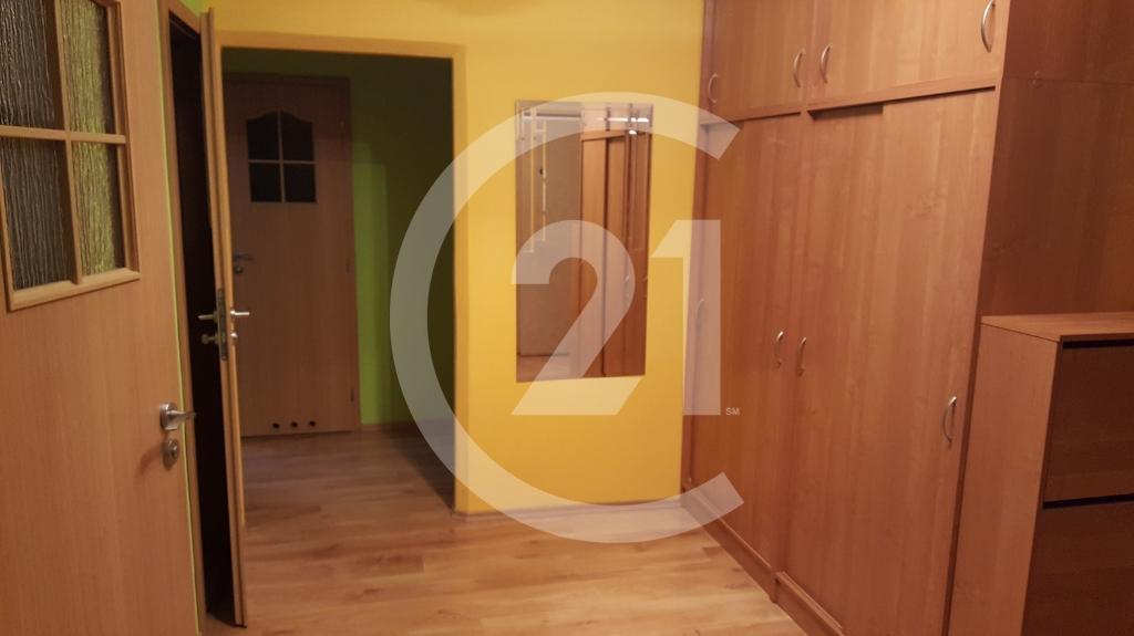 c7fe5e440 4 izbový dvojgeneračný byt na predaj REZERVOVANE | Century 21 SLOVAKIA