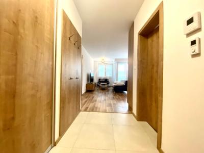 2 izb. byt – TEN NAJVYŠŠÍ ŠTANDARD V NOVOSTAVBE PRI PARKU – Staré Mesto