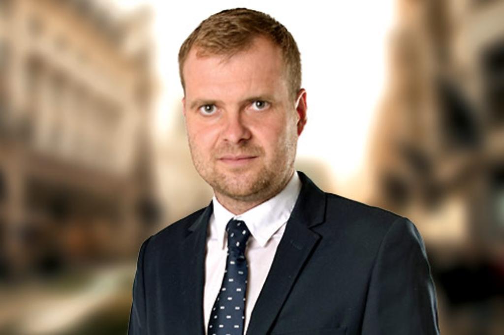 Ing. Ľubomír Lištiak