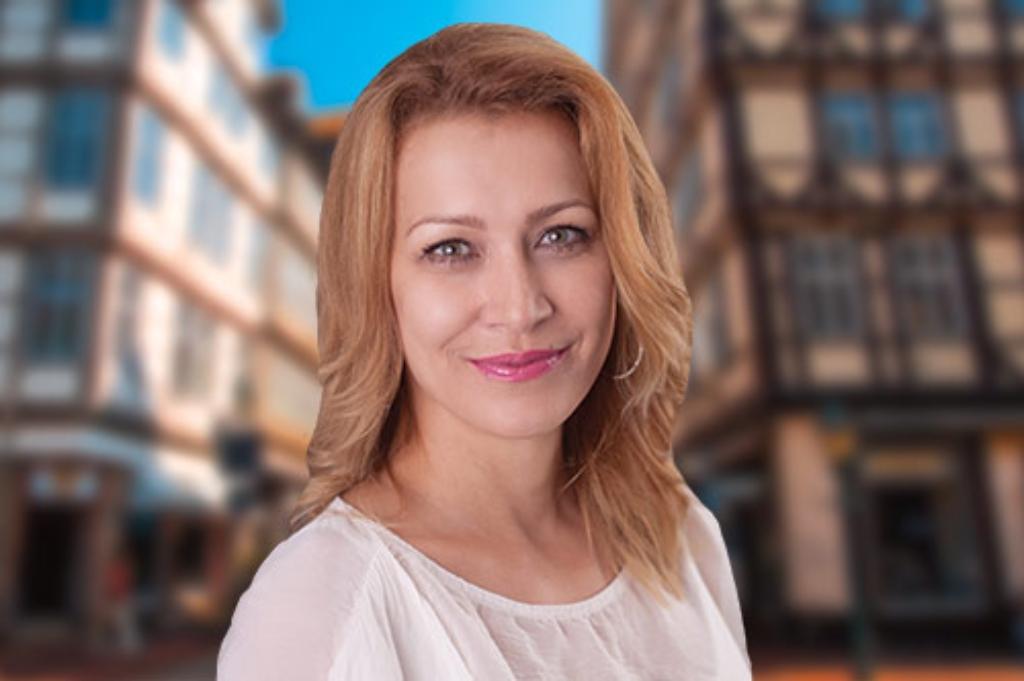 Mgr. art. Zuzana Ondrušková