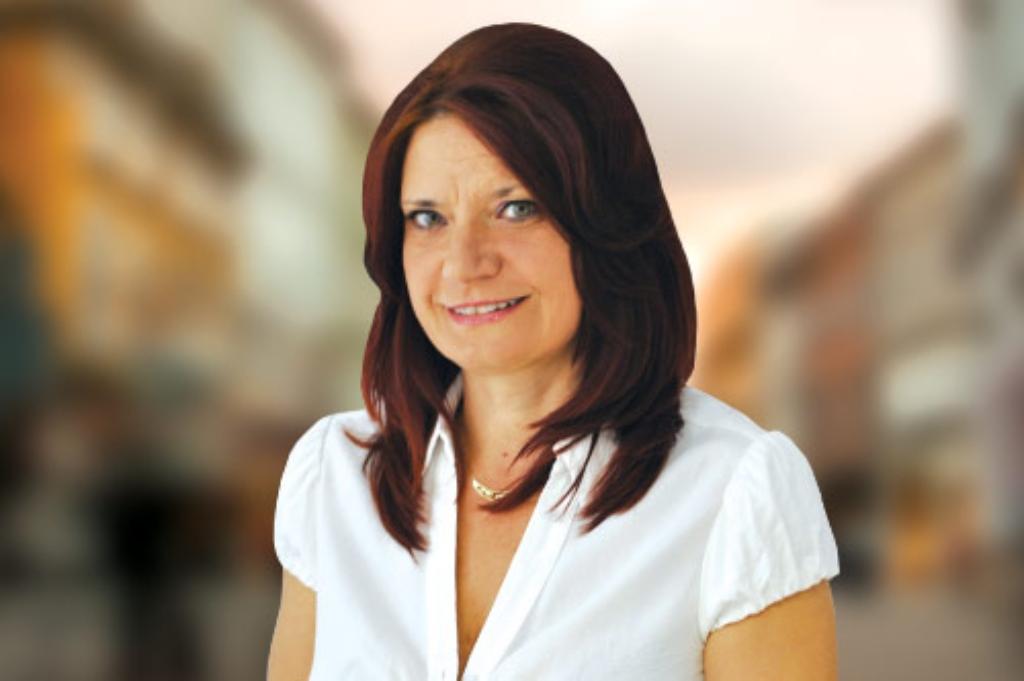 Ing. Jarmila Horešová