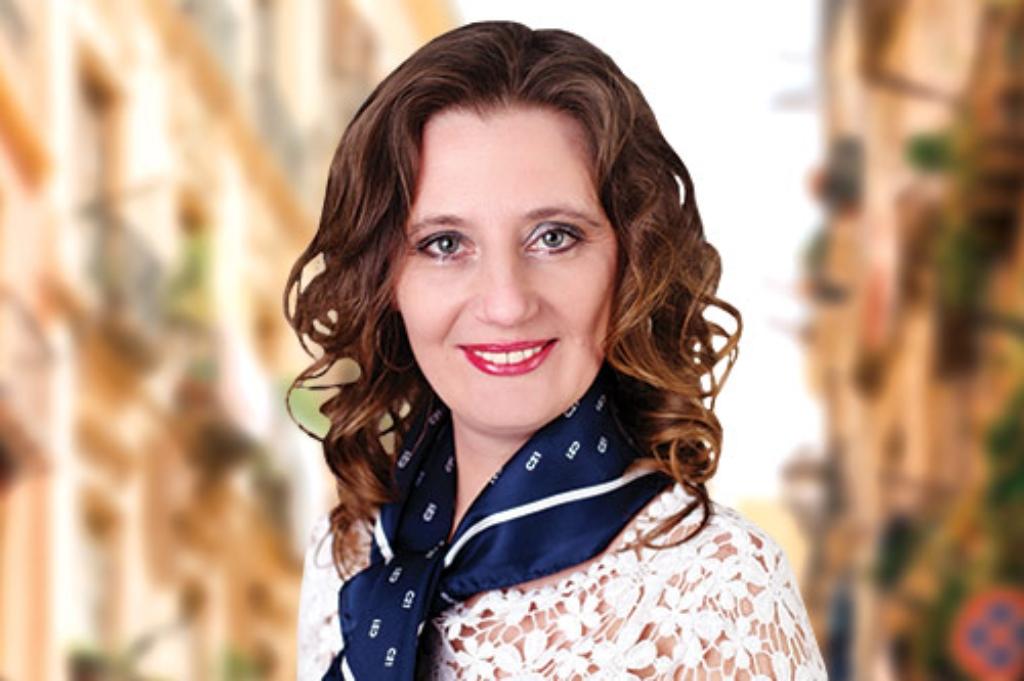 Margita Šinčoková