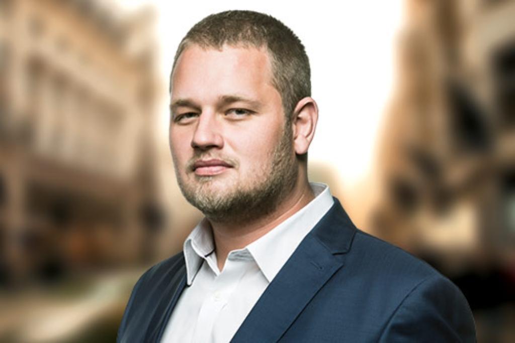 Ing. Pavol Štefanco