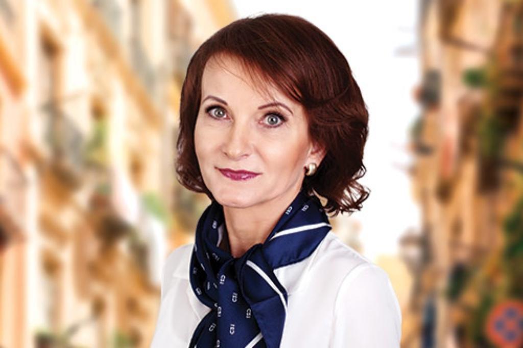 JUDr. Ingrid Vargová
