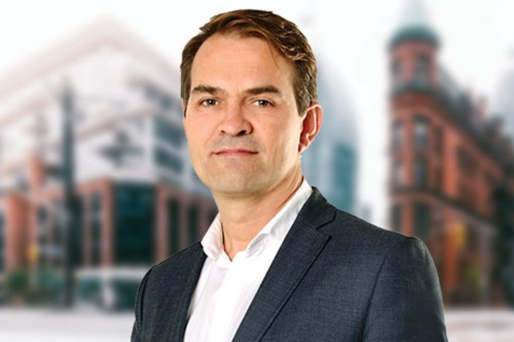 Ing. Martin Bilý