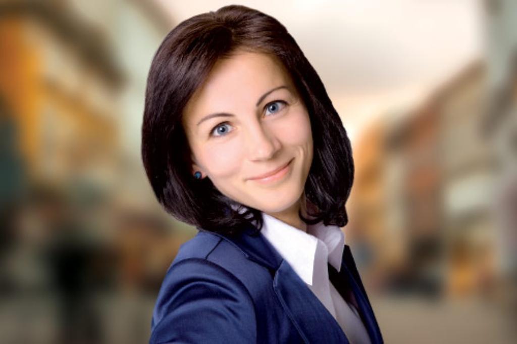 Ing. Slavomíra Mišková