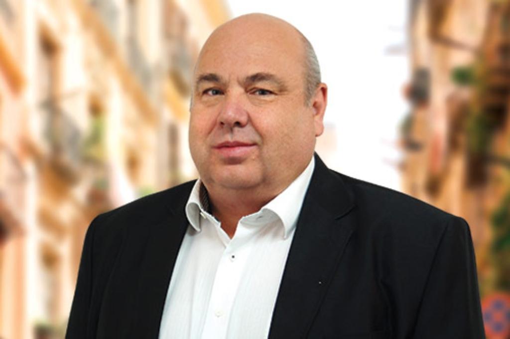 Vladimír  Bryndák