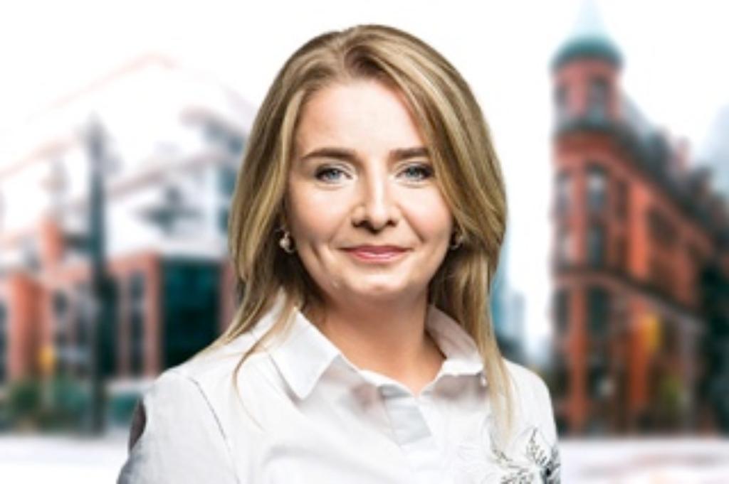 Mgr. Zuzana Urdová