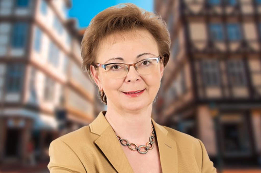 Ing. Zlata Jašková