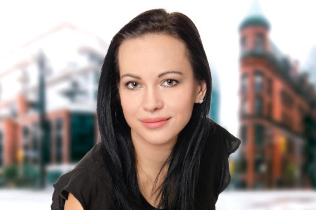 Dana Béres Petríková