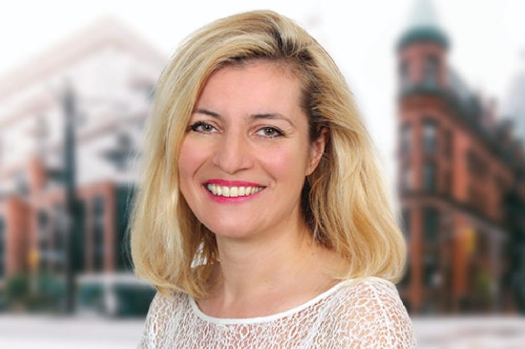 Mgr. Alena Krchová
