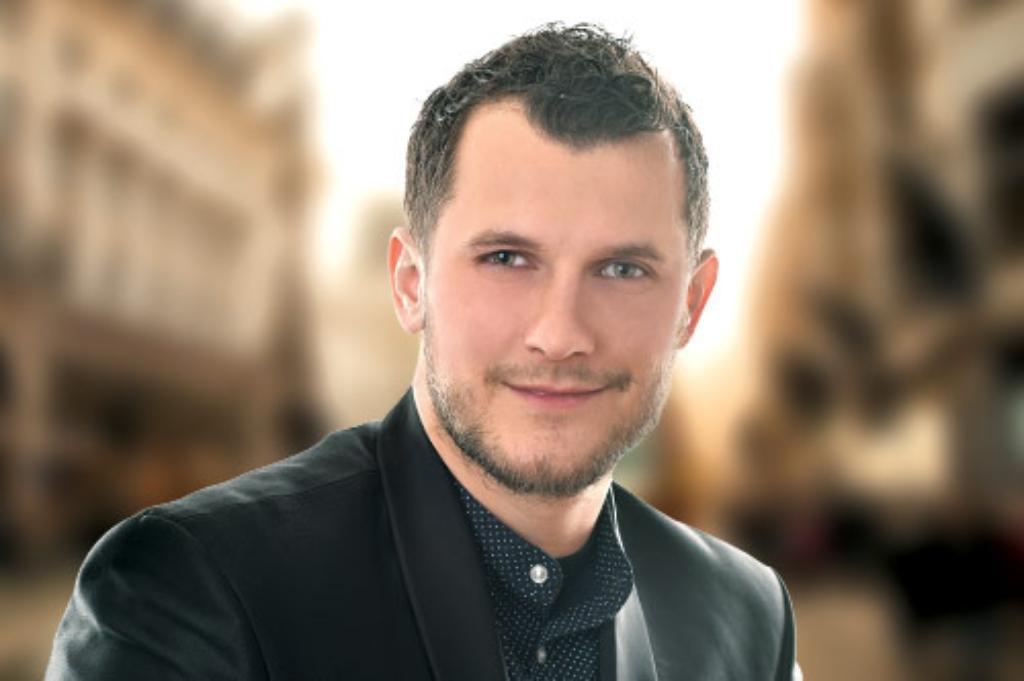 Ing. Tomáš Balog