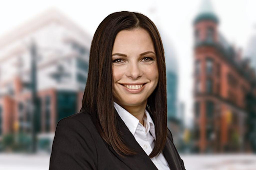 Ing. Ivana Rolaková