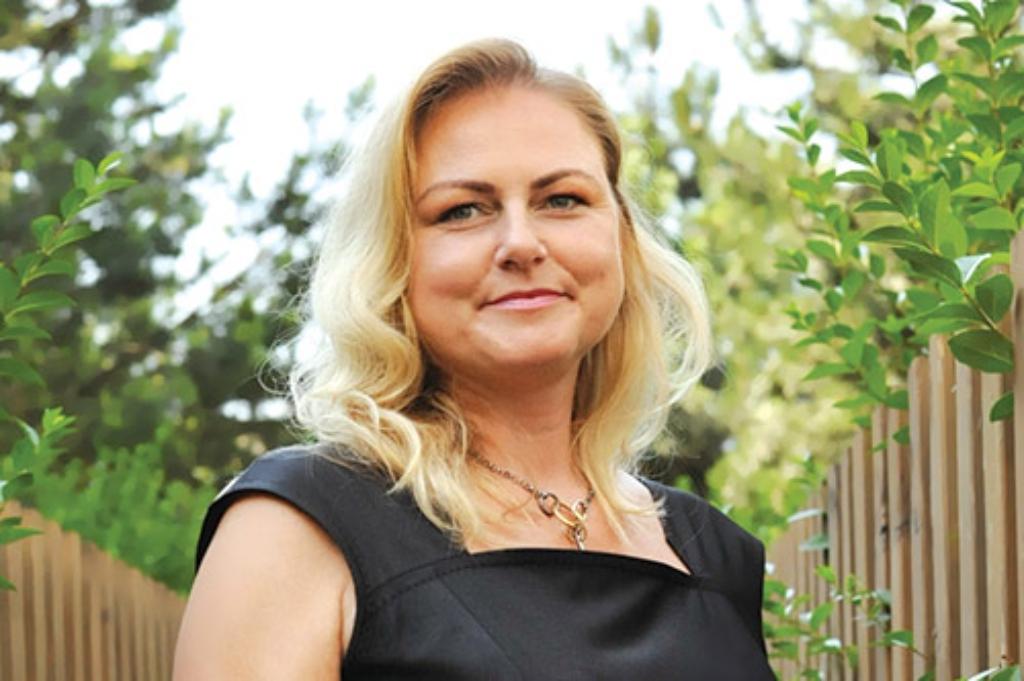 Mgr. Katarína Sabová